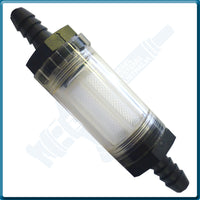 VS-7360 DismountableNon Return Filter (8mm)