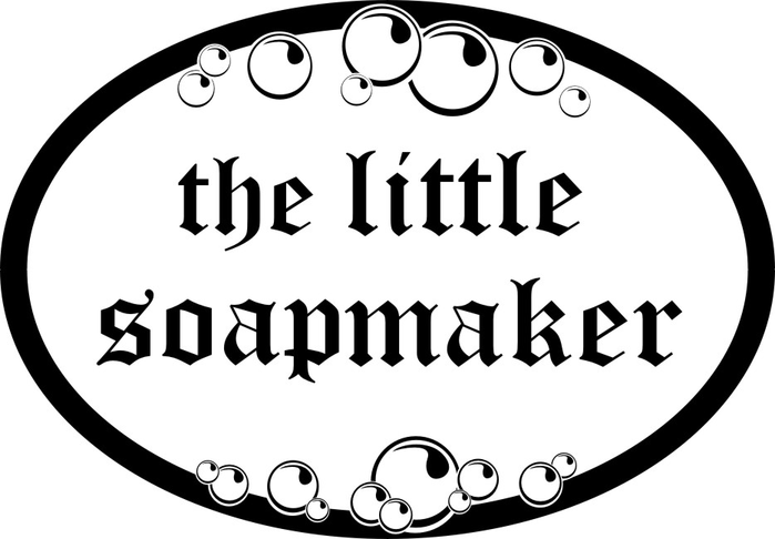 The Little Soapmaker