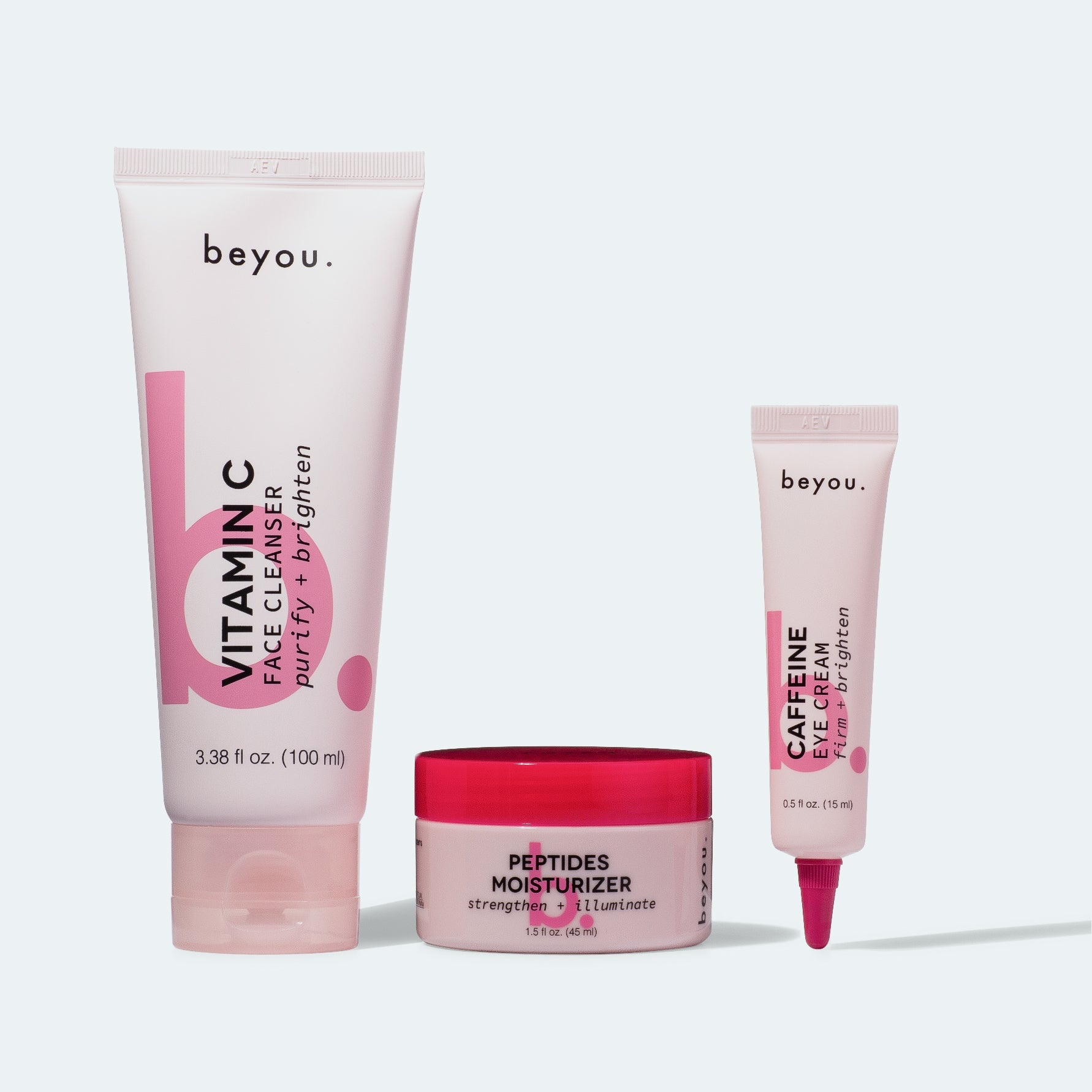 The Skincare Set