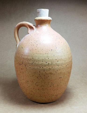 1800s Jug - half gallon