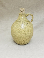 Ash glazed Jug - half gallon