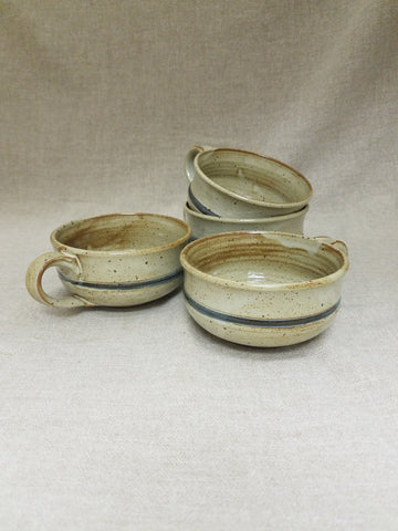 Chili / Soup Bowl Set