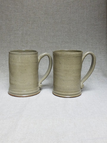 Tankard Set of Two, #2
