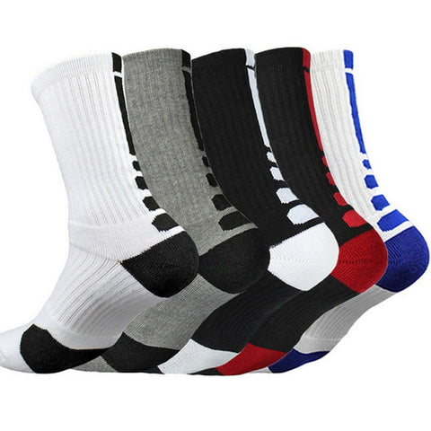 Basketball, Football, Running Sport Socks
