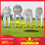 Golf Accessories- Golf Divot Repair