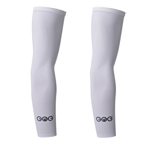 GOG golf sleeves High Elasticity arm sleeve Cycling Basketball Football Running Golf Outdoor Sports High quality