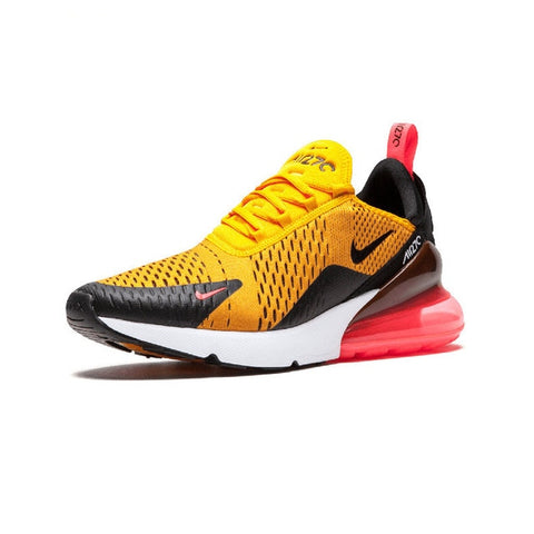 Official Authentic Nike Air Max 270 180 New Arrival Mens Running Shoes Sport Outdoor Sneakers Comfortable Breathable AH8050-007