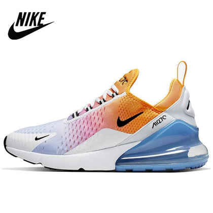 New Product Nike Air max 270 SE Cushion Men Running Shoes Night Reflection Original Authentic