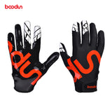 Breathable Baseball and Softball Batting Gloves