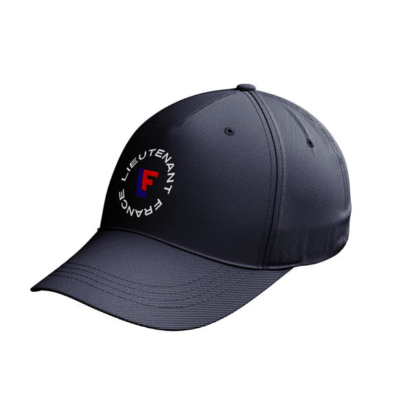 "CASQUETTE ""SPEED MOTION"" - Marine/Blanc/Rouge"