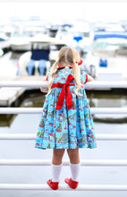 Load image into Gallery viewer, Seaside Holiday Dress