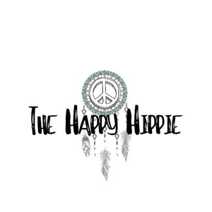 The Happy Hippie Online