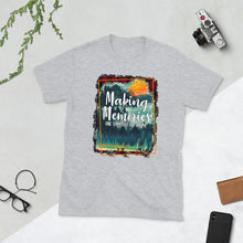 Load image into Gallery viewer, making memories T-Shirt