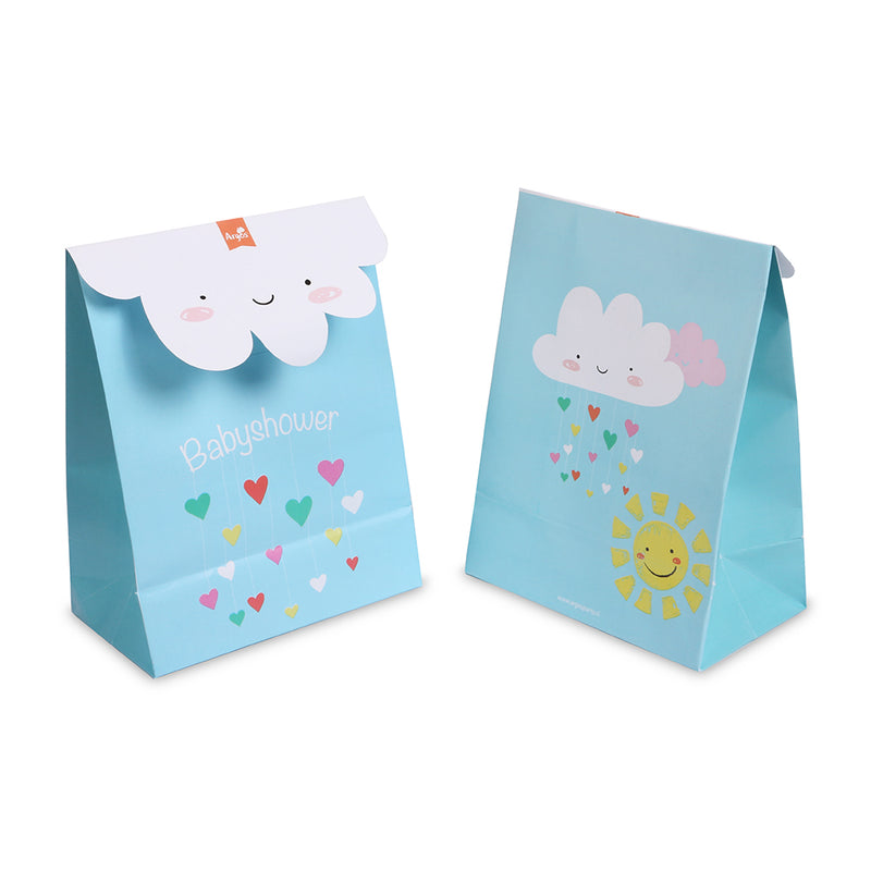 Bolsa de papel  Baby Shower
