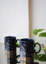 Load image into Gallery viewer, Otagiri Seagull Mugs (Set of 2)