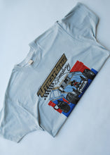 Load image into Gallery viewer, Vintage Race Track Tee, XL