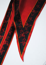 Load image into Gallery viewer, Anne Klein Red Scarf