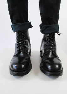 Black Parade Boots, Size 11