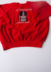 Colorado Ballet Nutcracker Sweatshirt, XL