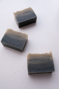 Stone Beach Soap by Light and Salt Soap Company