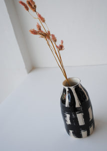 Weird Vessels Brushstroke Vase