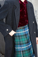 Load image into Gallery viewer, Pringle Plaid Kilt, 32""