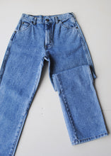 Load image into Gallery viewer, Wrangler Light Wash Jeans, 27""