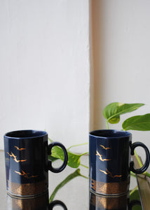 Otagiri Seagull Mugs (Set of 2)