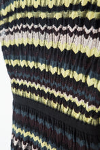 Load image into Gallery viewer, Missoni Knit Empire Waist Dress, Size 6