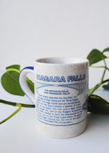 Load image into Gallery viewer, Niagara Falls Mug