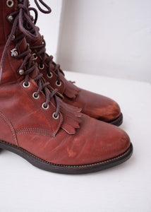 Rust Justin Ropers, 10-10.5