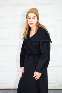 Kika Robe Coat, Small