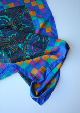 Load image into Gallery viewer, Alfred Sung Paisley Scarf
