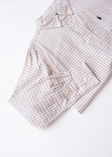 Load image into Gallery viewer, Preppy Ralph Lauren Plaid Button-Up, 7 year old