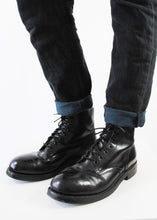 Load image into Gallery viewer, Black Parade Boots, Size 11