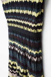 Missoni Knit Empire Waist Dress, Size 6