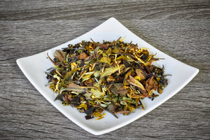 Peachy Peony White Tea Blend