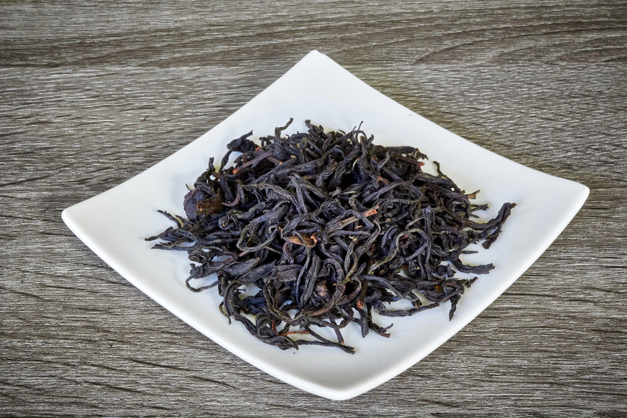 Sun Moon Lake Taiwanese Black Tea