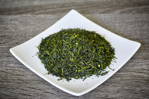 Zencha Sencha Japanese Green Tea