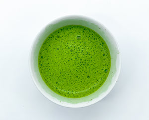 Koei Matcha Ceremonial Grade Japanese Green Tea Powder