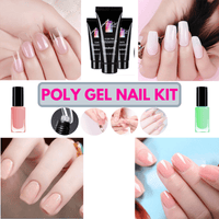 Polygel Nail Extention Kit