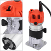 Electric Wood Carving Machine