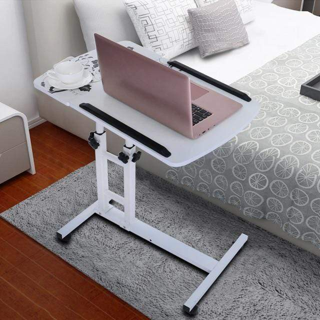 MyBuddy - Portable Laptop Table Tray & Household Foldable Desk