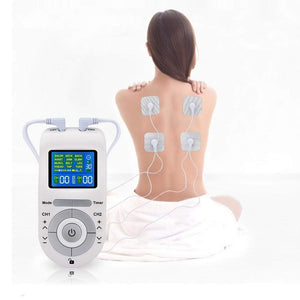 Pulse - The EMS & TENS Pain Relief Device (12 Modes)