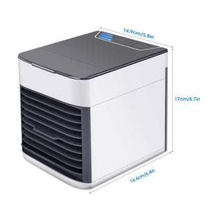 CoolAir™️ - The USB Mini Portable Air Conditioner, Humidifier & Purifier
