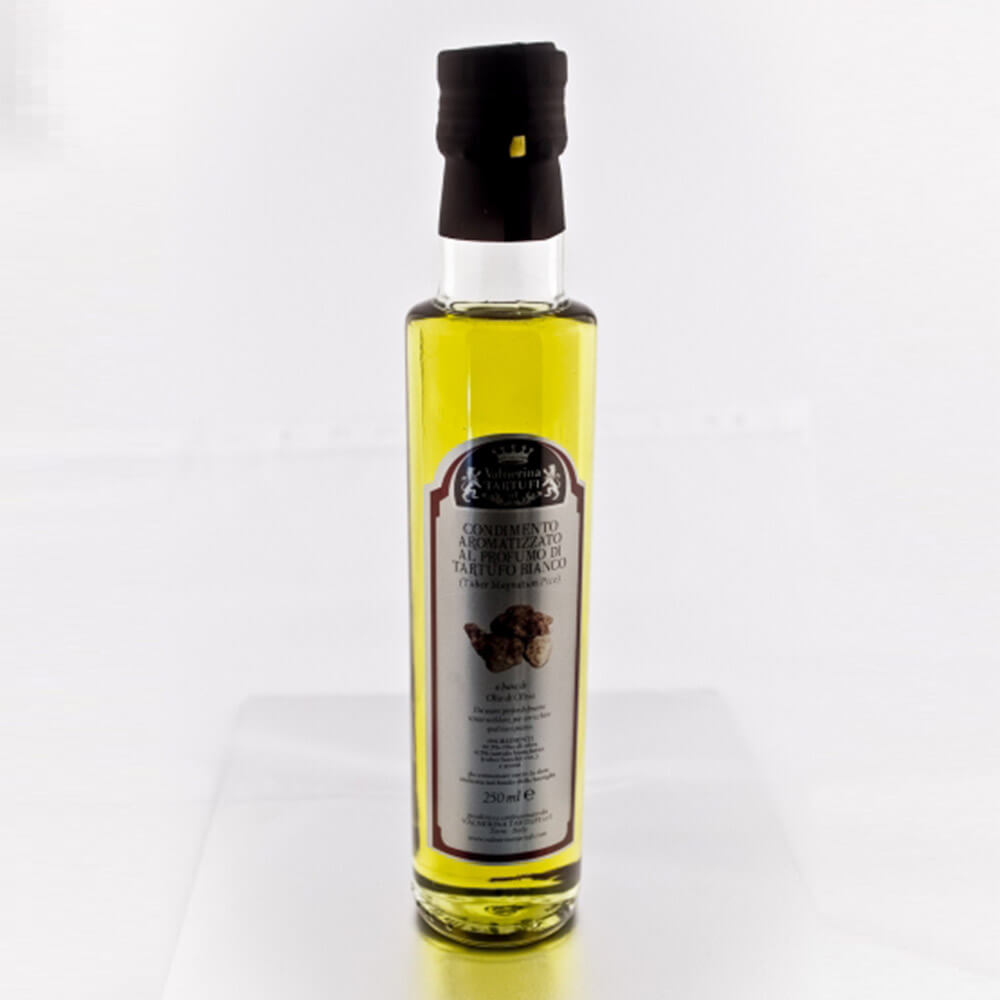 White Truffle Olive Oil 250ml
