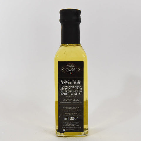 Black Truffle Olive Oil 100ml