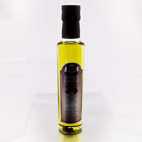 Black Truffle Olive Oil 250ml