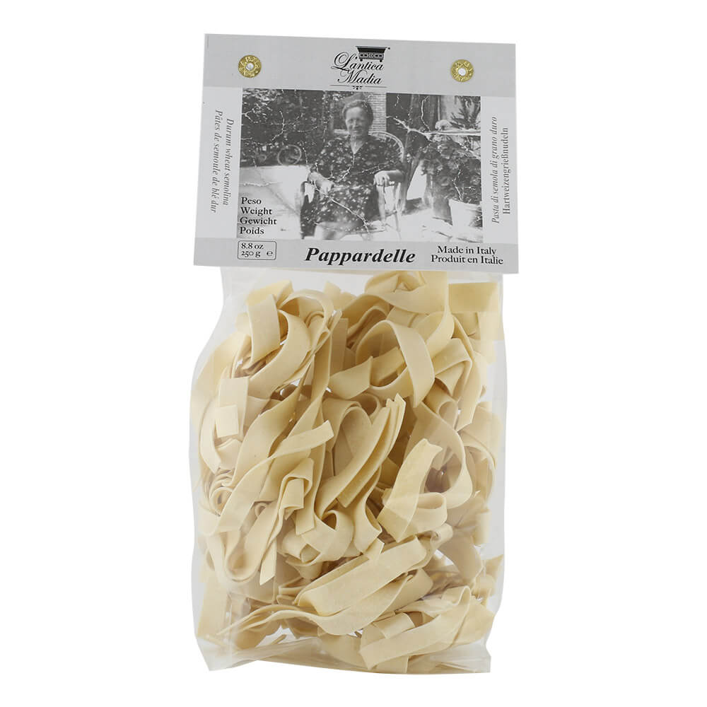 PAPPARDELLE DURUM WHEAT