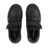 Startrite Bolt Black Boys School Shoes